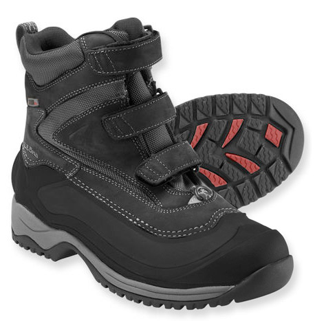 Wildcat Boots