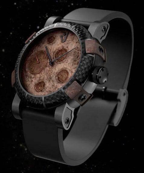 Moon Dust-DNA Watch