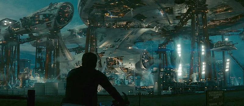 HD Trailer: Star Trek