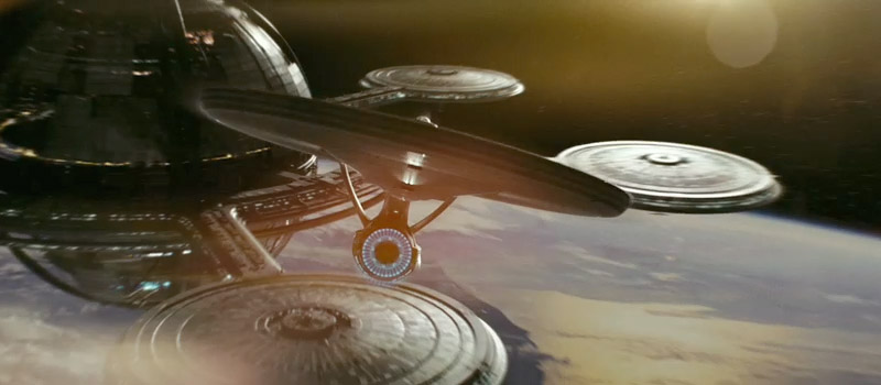 HD Trailer: Star Trek