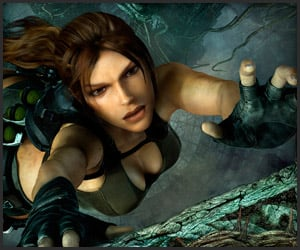 Launch Trailer: Tomb Raider