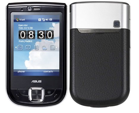 Asus P565 Smartphone