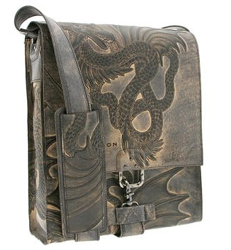 Mark Nason Dragon Bag