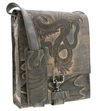 Mark Nason Dragon Bag