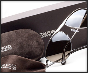Tom Ford 007 Sunglasses
