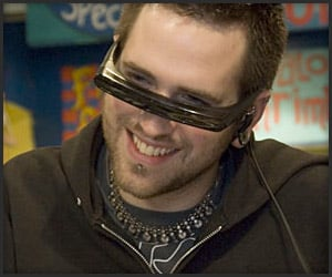 iPod Video Goggles