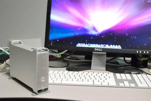 DIY Mac Pro Mini