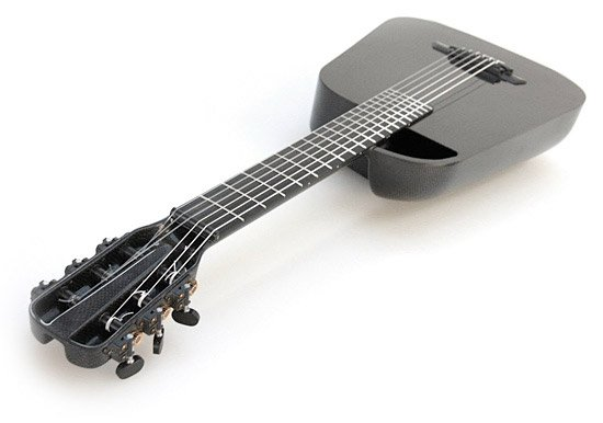 Blackbird Rider Nylon Guitar