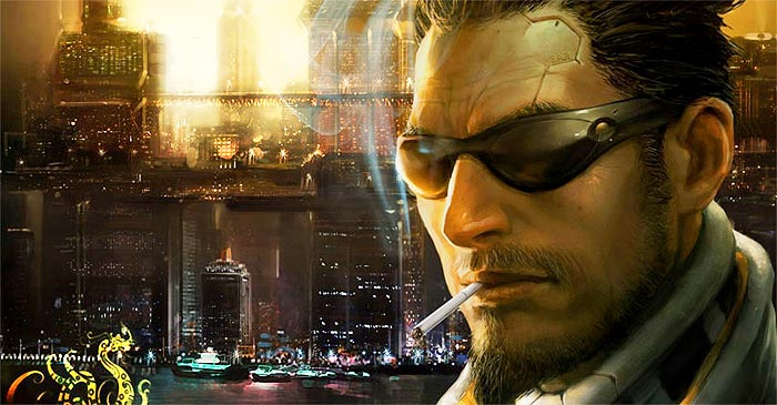 Deus Ex 3 Screens