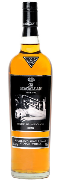 Macallan Rankin Whiskey