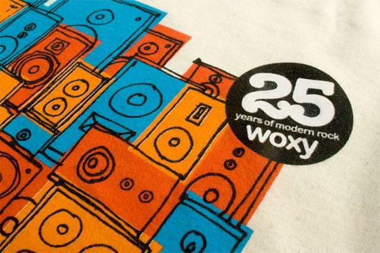 WOXY T-shirt