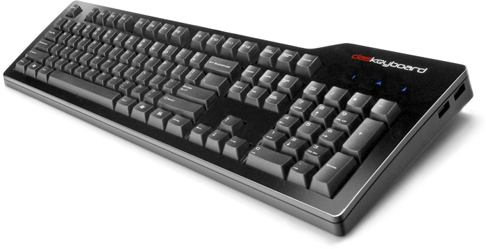 Das Keyboard II