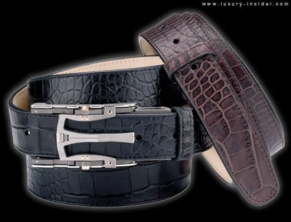 Dunhill Mechanical Belt