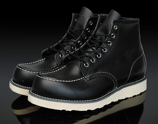 Red Wing OG Boots