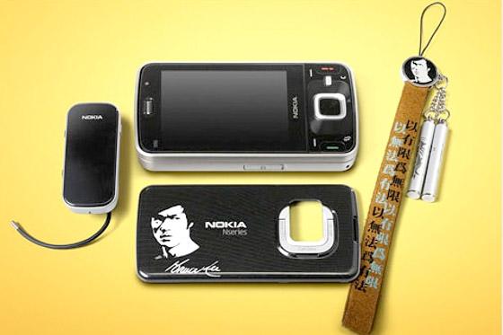 N96 Bruce Lee Edition