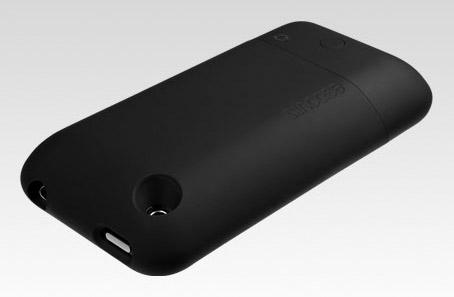 Incase iPhone Power Slider
