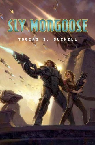 Book: Sly Mongoose