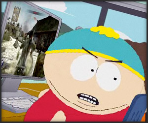 South Park: Call of Duty