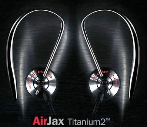 AirJax Headphones