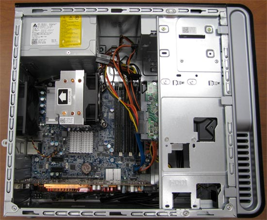Dell Studio XPS Core i7
