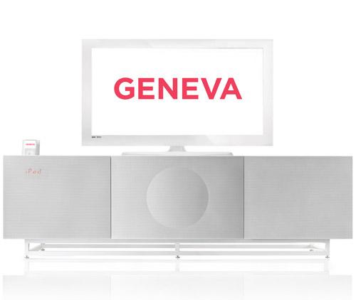 GenevaSound Home Theater