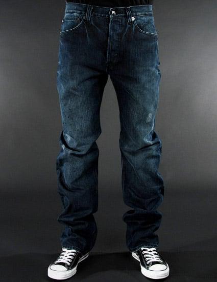 Levi's Damien Hirst Jeans