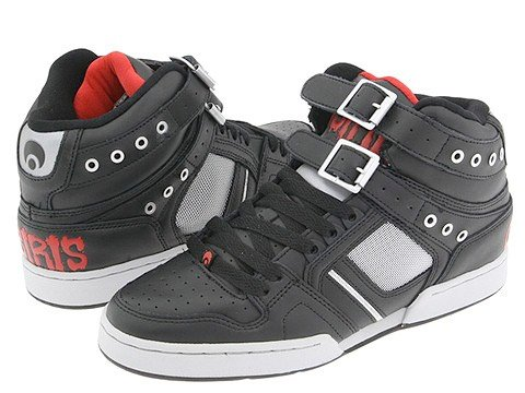 Osiris Bronx Shoes