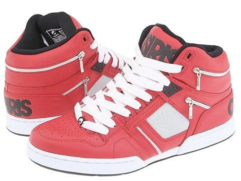 Osiris Bronx Shoes