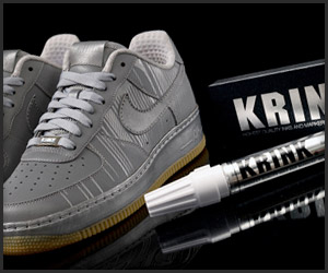 Krink x Nike Air Force 1