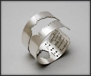 Waveform Ring