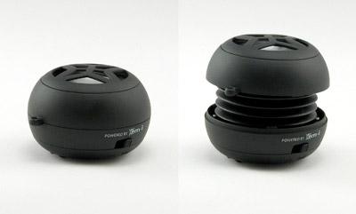 X-mini Capsule Speaker