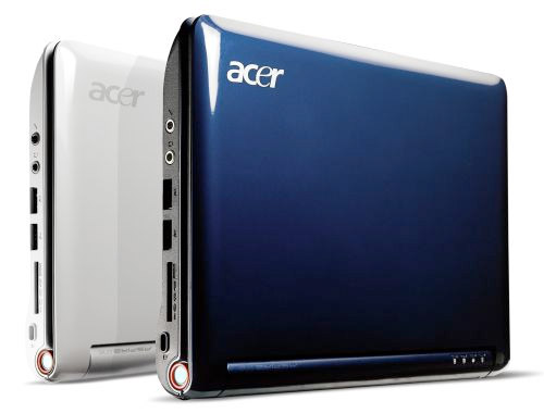 Acer Aspire One 10″