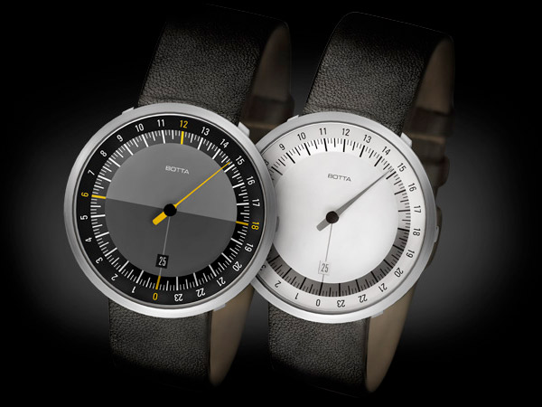 Botta UNO 24 Watch