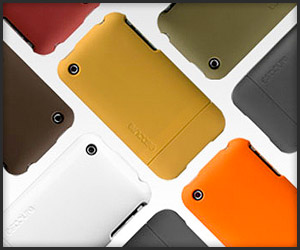New Incase Colors