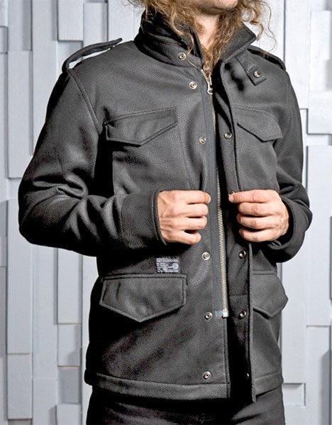 No Direction Fleece Jacket
