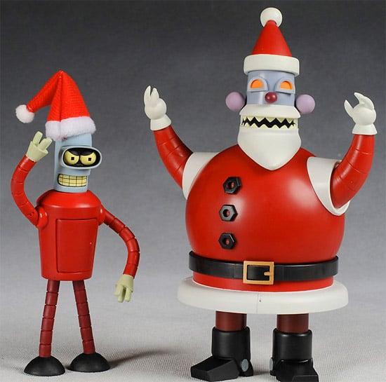 Futurama: Robot Santa