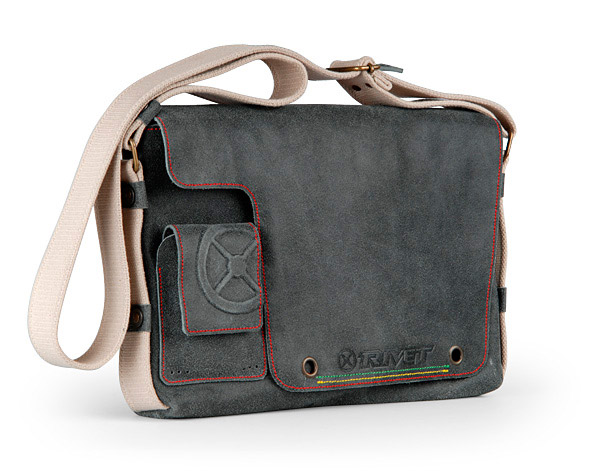 Rivet Leather Bags