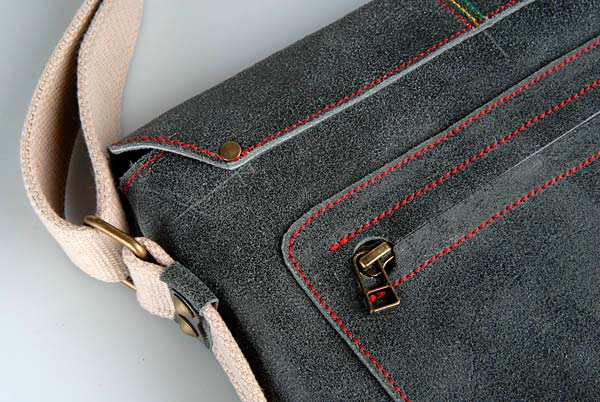 Rivet Leather Bags