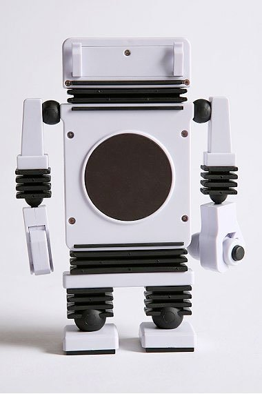 My Robot Calculator