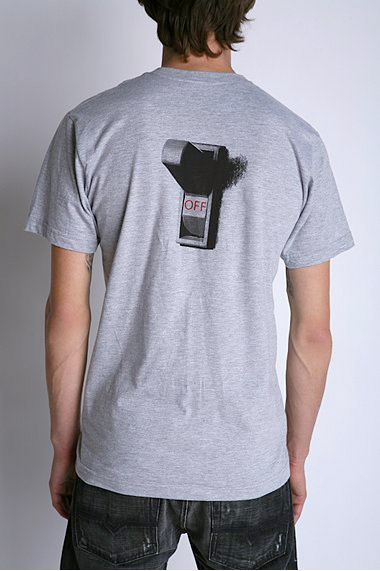 On Switch T-shirt