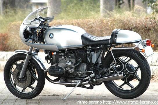 Ritmo Sereno Motorcycles