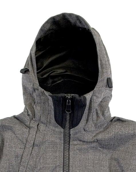 Herringbone C-Law Jacket