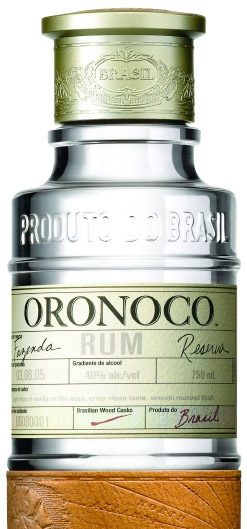 Review: Oronoco Rum