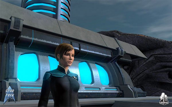 Star Trek Online Screens
