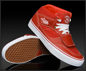Vans Mountain Edition His