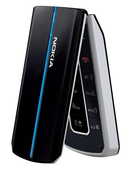 Nokia 2608 Cellphone