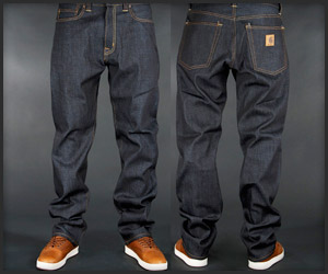Carhartt Saloon Pants