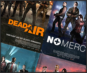 Left 4 Dead Posters