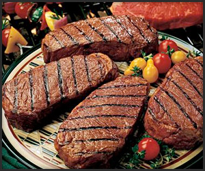 Omaha Steaks Luxury Dinner