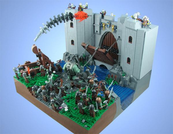 Siege of Ung'Thol
